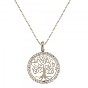 gold 18k 750/1000 Tree of...