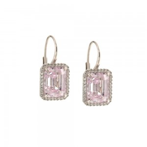 Gold 18k 750/1000 with pink...