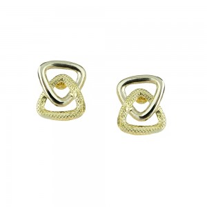 White and yellow gold 18k...