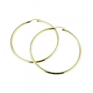 Yellow gold 18k diameter...