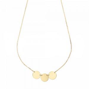 Yellow Gold 18k Isanna...