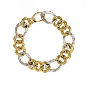 Gold 18 Kt 7500/1000 shiny...